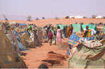 darfur refugee camp